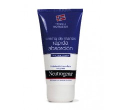 neutrogena cr.manos rapida absorcion 75m