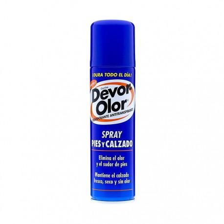 devor-olor spray 125 ml.