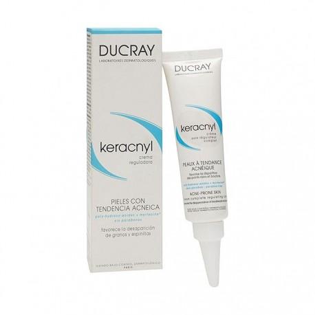 Ducray Keracnyl Crema 30 ml