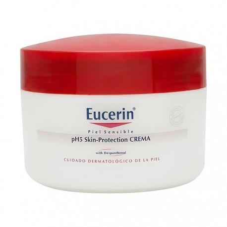 eucerin ph5 crema tarro 100 ml.