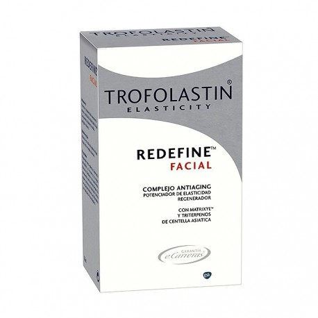 trofolastin redefine facial 50 ml.
