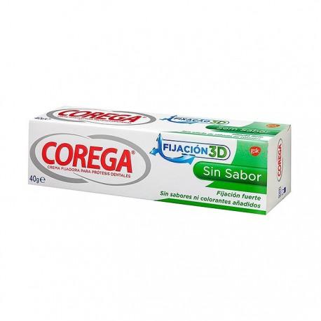 corega extra fuerte sensiti s/sabor 40ml