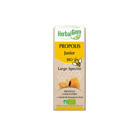 Propóleo Junior Bio Herbalgem 15ml