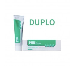 PHB FRESH PASTA DENTAL DUPLO 100 ML 2U