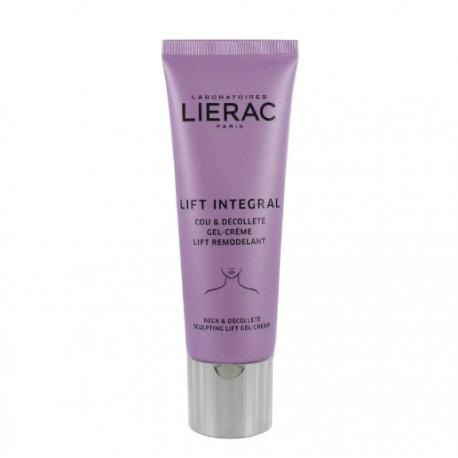 Lierac Gel Crema Cuello y Escote Lift Integral 50ml