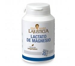 Ana Maria Lajusticia Lactato de Magnesio 105 Cápsulas
