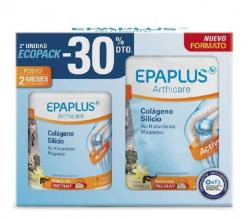 Epaplus Colágeno Sabor Vainilla en Polvo Doypack