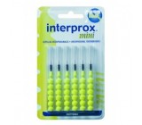 cepillo interprox mini 6 ui.